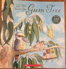 MAY GIBBS TALES FROM THE GUM TREE ~ CELEBRATING 100 YEARS OF GUMNUT BABIES ~ NEW