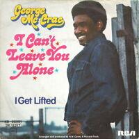 GEORGE MCCRAE-I GET LIFTED (J. ROCC EDIT) / I...-JAPAN 7INCH VINYL Ltd/Ed D73