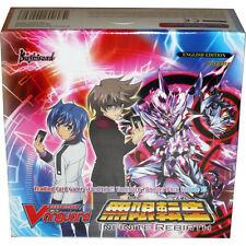 Cardfight!! Vanguard Booster 15 VGE-BT15 Infinite Rebirth [ENGLISH Ver.] Box