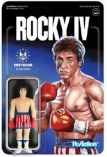 ReAction Rocky IV Rocky Balboa Action Figure