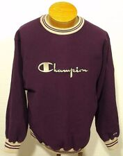 vintage Champion Reverse Weave sweatshirt Spell Out Script size Xl