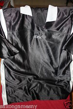 Nintendo DS OFFICIAL Jersey Polo Shirt Size L Embroidered RARE 'A' Condition