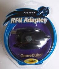 NEW Automatic Auto RF Switch RFU Coax TV Cable Cord for Nintendo 64 N64 System