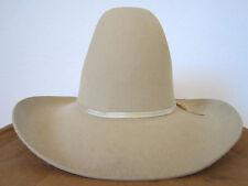 Buckskin Cowboy Hat   Size 7.5  by American Hat Co.