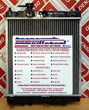 RADIATORE MOTORE NISSAN MICRA K11 1.0 1.3 1.4 Benzina 1992-2003