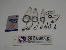 1pc Fuji Tackle SIC K Guide Fishing Rod Repair  PKL-L, M, H Choose Size