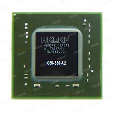Original NVIDIA G86-630-A2 BGA GPU Chip Graphics IC Chipset with Balls