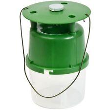 Piège à phéromones transparent pour lépidoptères SanSan Funnel Trap (Lepisan®)