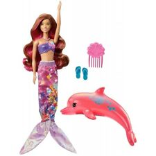 Barbie Mermaid Barbie Barbie Dolls (Mattel)