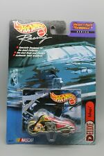 HOT WHEELS RACING DELUXE SCORCHIN' SCOOTER SERIES KELLOGG'S #5 LABONTE 1999
