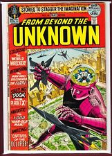 DC _ FROM BEYOND THE UNKNOWN # 16 _ FN _ 1972 _