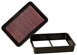 K&N 33-2392 Air Filters MITSUBISHI LANCER EVOLUTION, outlander [ Pick up Vic ]