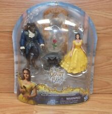 Genuine Hasbro Disney Beauty And The Beast Enchanted Rose Scene Toy **NEW**