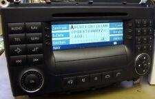 Reparatur Audio 50 APS 50 NTG2 Mercedes W203 W169 W245 CD Lesefehler