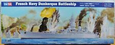 HobbyBoss - French Navy Battleship Dunkerque - 1:350