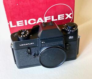 Leica Leicaflex SL #1339564 Black