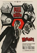 Mirage DVD SINISTER FILM