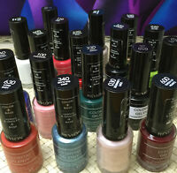 Revlon Colorstay Gel Envy Longwear Nail Enamel Nail Polish Choose your color(s)