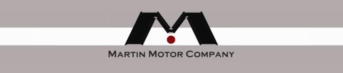 Martin Motor Company