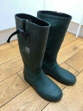 Karrimor Green Wellington Rubber Boots Wellies Size 8 / 42