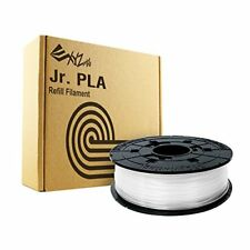 Xyzprinting Rfplcxeu06c - XYZ Pla Filament 1.75mm White Junior