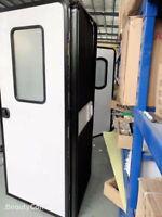1900*800 Caravan, camping trailer door