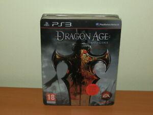 DRAGON AGE ORIGINS COLLECTOR'S EDITION PS3 USATO SICURO