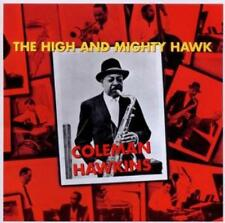 Hawkins,Coleman - The High and Mighty Hawk - CD