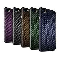Étuis, housses et coques Apple en fibre de carbone pour téléphone mobile et assistant personnel (PDA) Apple