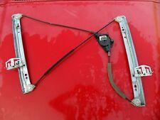 Ford Fiesta 2002-2008 3 DOOR MK6 mk7 DRIVERS Side Window Regulator OFFSIDE elec