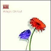 Various Artists - Adagio Chillout (2003) NEW SEALED