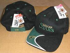 NHL DALLAS STARS Sports Hat/Cap - one size    a