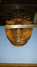 3 JAW L 2 LATHE CHUCK BURNARD 9 inch L2