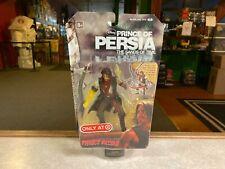 "2010 McFarlane Prince of Persia Target PRINCE DASTAN 6"" Inch Figure MOC"