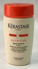 NEW Bain Satin 2 80ML Kerastase