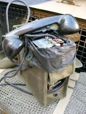 TELEPHONE DE CAMPAGNE US EE-8 WW2 TELEPHONE EE-8 WW2 US CAMPAIGN
