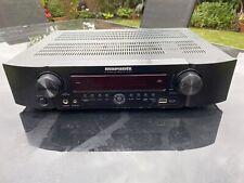 Marantz AV Surround Receiver NR1602 ( Pls Read Description)