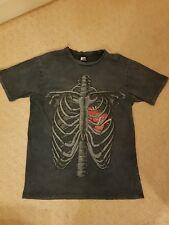 MTV ribcage tshirt
