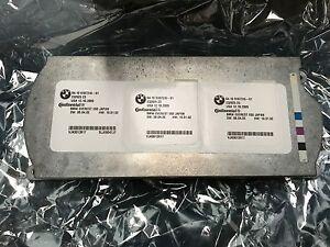 BMW E87 E90 - E93 E60 E61 E63 Genuine Telematic Control Unit 84109187316 -  NEW