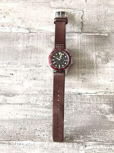 Timex Navi XL Automatic