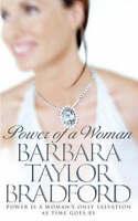 Power of a Woman, Barbara Taylor Bradford | Paperback Book | Acceptable | 978000