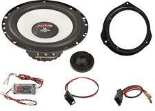 Audio System Mfit Mercedes Vito 447 Evo 2 Speaker Mercedes Vito 16,5cm