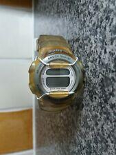 Vintage Ladies Casio Baby-G BG-142 Watch Pre owned