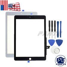 Para A1893 A1954 2018 Apple iPad 6 6th Gen Reemplazo De Pantalla Táctil digiziter EE. UU.
