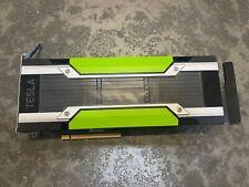 NVIDIA TESLA M40 24GB GDDR5 PCI-E 3.0X16 GPU CARD CUDA PG600