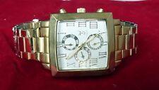 Uhr- Chronograph von Königswerk in gold -NEU-