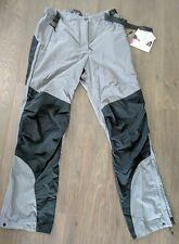 MONTANE TERRA Womens Pants Graphite NEW with Tags, Size 12 US, 14 UK
