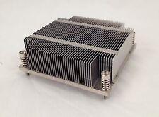 SuperMicro SNK-P0037P Rev. B1 LGA1366 Passive Heatsink New   JJ3 S
