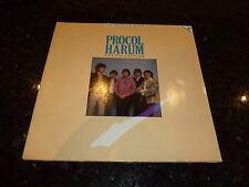 PROCOL HARUM - The Collection - 1985 German 20-track double LP compilation