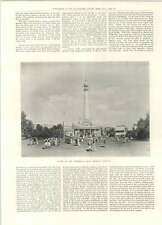 1894 Tower Of Kemmerich Meat Extract Diamond Washing Debeers
